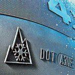 Тестируем «SUV-липучки» к зиме